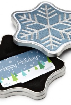 Amazoncom-Snowflake-Gift-Card-Box-50-0